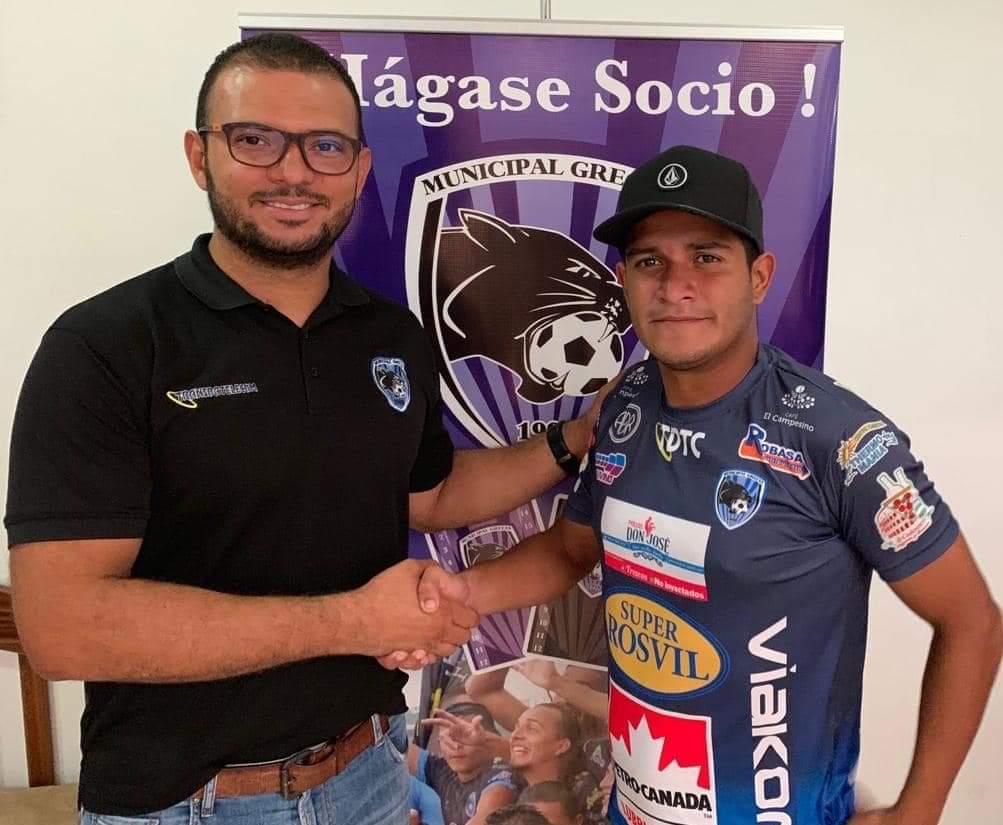 Hernández y González nuevos fichajes griegos