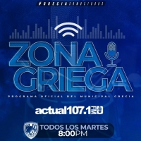 Municipal Grecia regresa a la radio